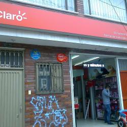 Gio Galeano Comunicaciones Claro en Bogotá