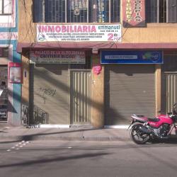 Inmobiliaria Emmanuel en Bogotá