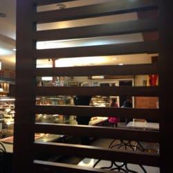 Pastelería La Fina en Bogotá