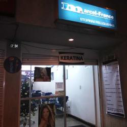 Salón de Belleza Stopinni en Bogotá