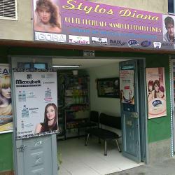 Stylos Diana en Bogotá