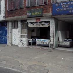 Colchones Ramses  en Bogotá