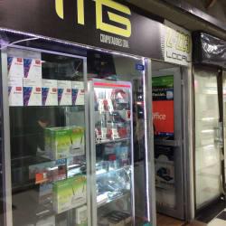 MG Computadores Unilago en Bogotá