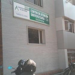 Fundación universitaria del Area Andina Centros de Atención Universitario CAU en Bogotá
