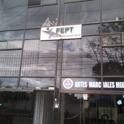 Fept Fitness Experts Personal Training en Bogotá