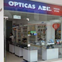 Óptica ABC Visionstore Milenio Plaza en Bogotá
