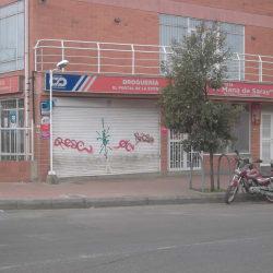 El Portal De La Economía en Bogotá