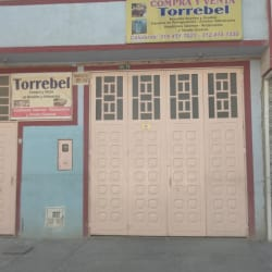 Compra y Venta Torrebel en Bogotá