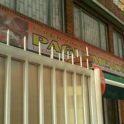 Cigarrería Salsamentaria Paguemenos en Bogotá