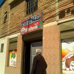 Casino Miraflores en Bogotá