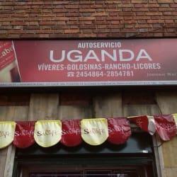 Autoservicio Uganda en Bogotá