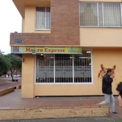 Cigarrería Makro Express en Bogotá