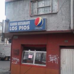 Asadero Y Restaurante Los Pios en Bogotá