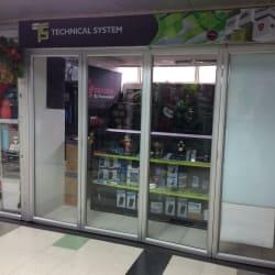 Techinical Sistem Unilago en Bogotá
