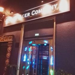 Café Beer Company en Bogotá