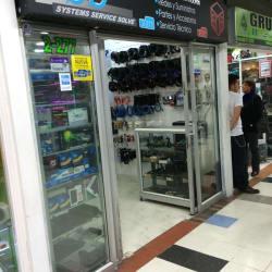 Systems Service Solve Unilago en Bogotá