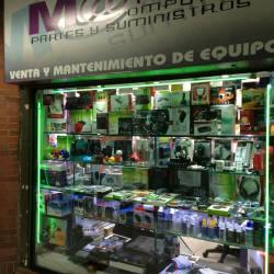 Macrobit Computer Unilago en Bogotá