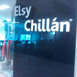 Elsy Chillan Avenida Chile en Bogotá