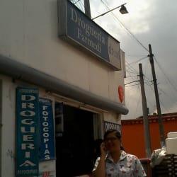 Droguería Farmedy en Bogotá