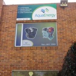 AquaEnergy Asturias de Oviedo en Bogotá