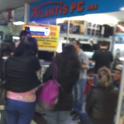 Atlantis PC Unilago en Bogotá