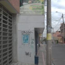 Procesadora de Pulpas Pilpi Fresc en Bogotá