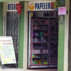 Papelería Ingenios en Bogotá