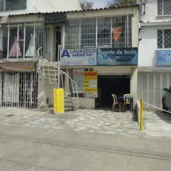 Lavaseco Andrea's en Bogotá