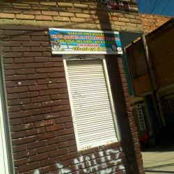 Casa de Coco Segura Carrera 14 en Bogotá