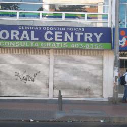 Oral Centry Carrera 80 con 55 en Bogotá
