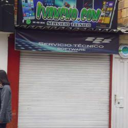 Centro Técnico de Celulares Ivancho.com en Bogotá