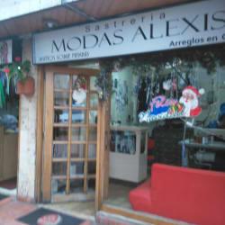 Modas Alexis en Bogotá
