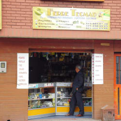 Ferre Tecmad en Bogotá