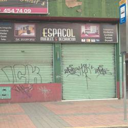 Espacol Muebles y Decoración en Bogotá