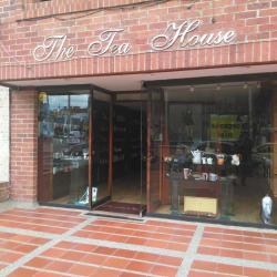 The Tea House en Bogotá