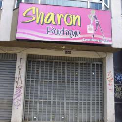 Sharón Boutique en Bogotá