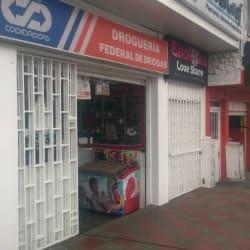 Droguería Federal de Drogas  en Bogotá