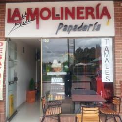 La Molineria Panadería Punto 170  en Bogotá