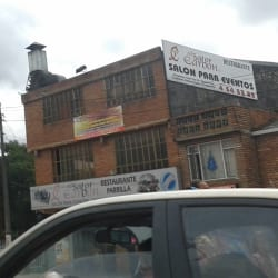 Al Sabor del Carbón  en Bogotá