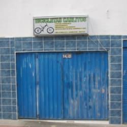Bicicletas Carlitos en Bogotá