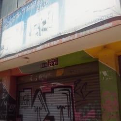 Fábrica y Almacen de Muebles M.C en Bogotá