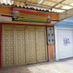 Comercializadora la Economía en Bogotá