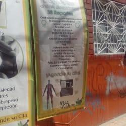 Tienda Naturista Más Natural en Bogotá