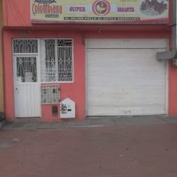 Super Riko Broaster en Bogotá