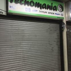 Tecnomanía Unilago en Bogotá