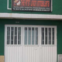The First Unión Inmobiliaria en Bogotá