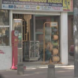 Tecni Eléctricos Wasber en Bogotá