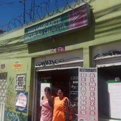Restaurante Ricuras Chavita en Bogotá