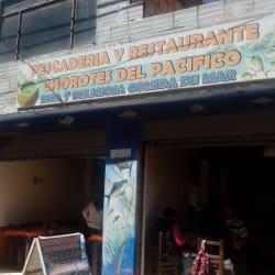 Pescadería y Restaurante Los Chorotes del Pacífico en Bogotá