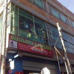 Papelería Impacto en Bogotá